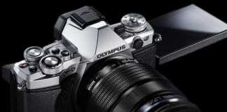 Olympus OM-D E-M5 Mark II main