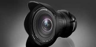 Обзор: объектив Venus Optics Laowa 15mm f/4 1:1
