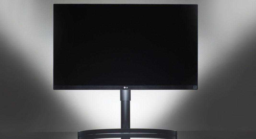 Обзор и тест UHD монитора LG 4K UltraFine 27UK850