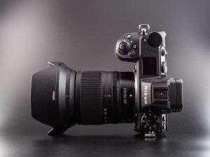 Обзор объектива Nikon NIKKOR Z 24-70mm f/4 S