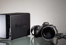 NAS-сервер в работе профессионального фотографа: Lightroom и Photo Station