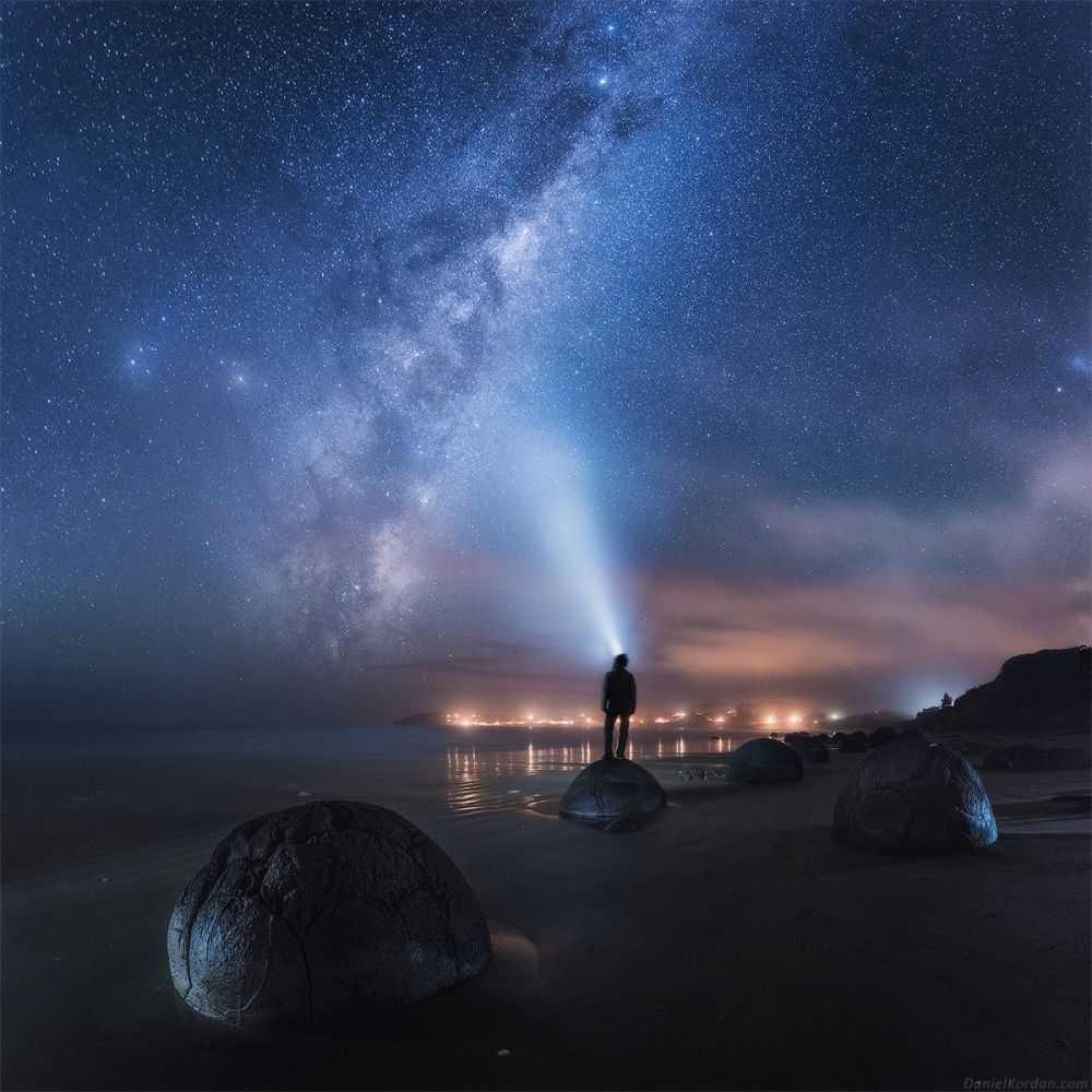 Ближе к звёздам: как фотографировать ночное небо