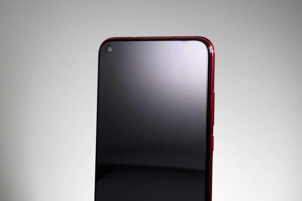 Honor View 20 - обзор камеры смартфона. По 40 мегапикселей в каждый дом!