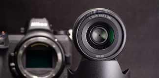 Тест и обзор объектива Nikon NIKKOR Z 35mm f/1.8 S