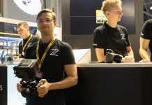 Интервью Nikon - «Производительность матриц камер Nikon Z6 и Sony A7III идентична»