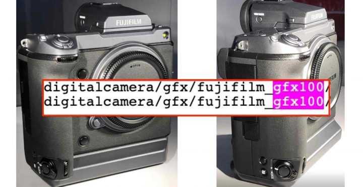 Fuji Rumors Xpro3