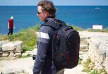 Обзор Manfrotto Pro Light RedBee-310 - фоторюкзак для путешествий