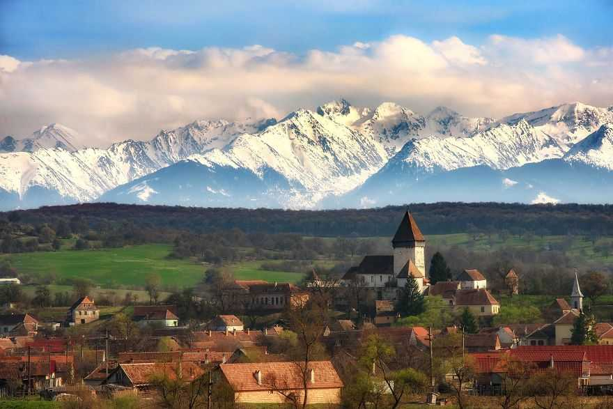 фаршированная село в румынии картинки одном интервью, журналист