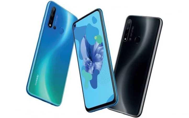 Смартфон Huawei Mate 30 Lite получит четыре камеры