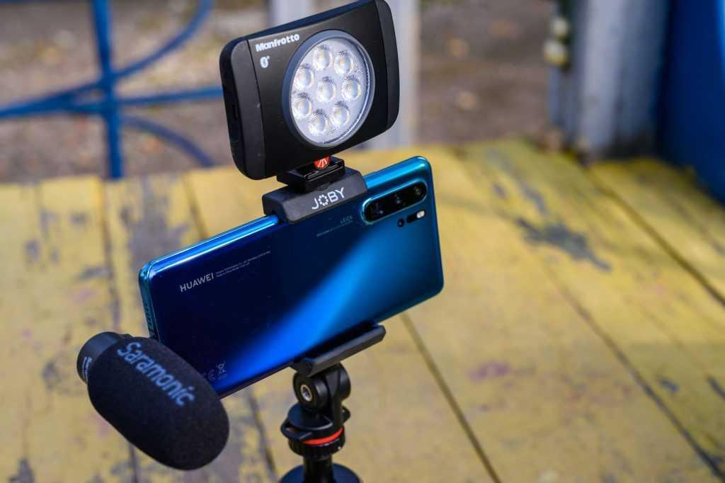 Huawei P30 Pro: обзор фотовозможностей смартфона