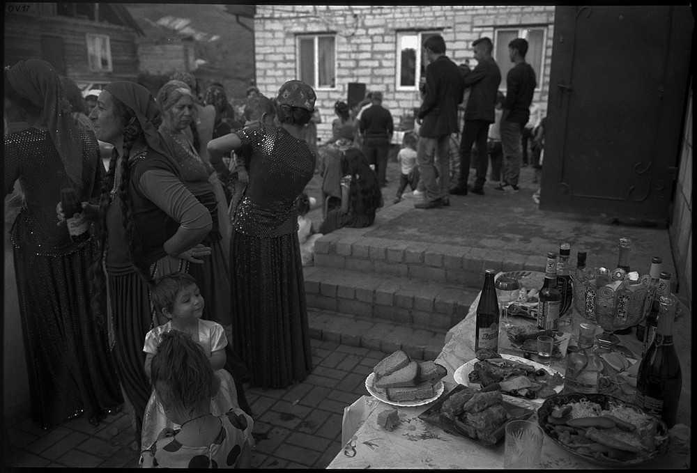 черно белые фото цыган много странствовал молился