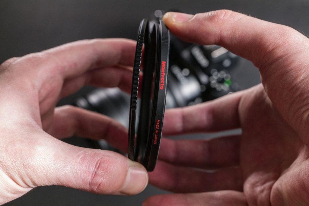 Нейтральные фильтры для видео. Must have или прошлый век?!