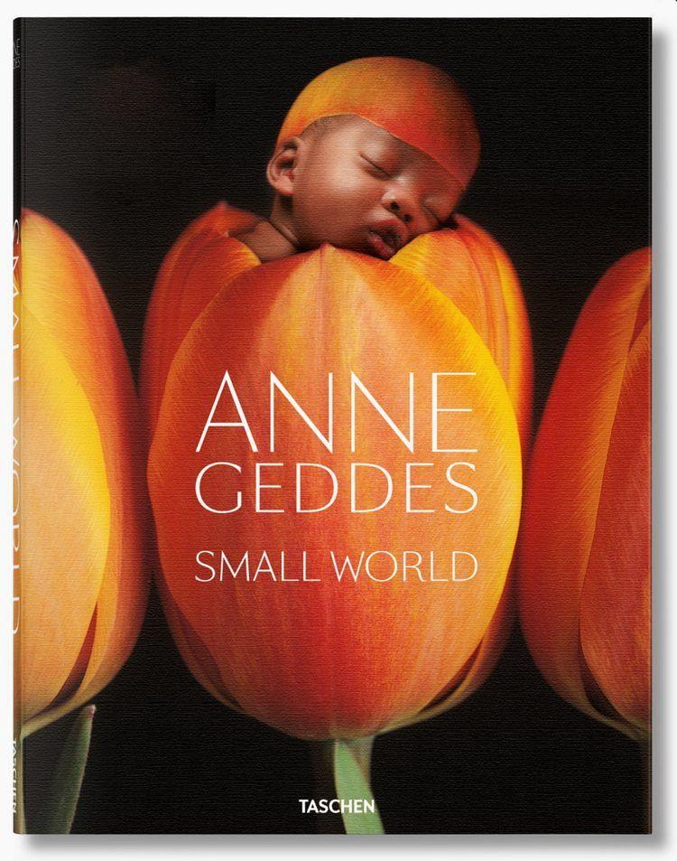 """ТОП40 фотографий от Anne Geddes и ответ почему она """"ушла"""" из профессии -"""