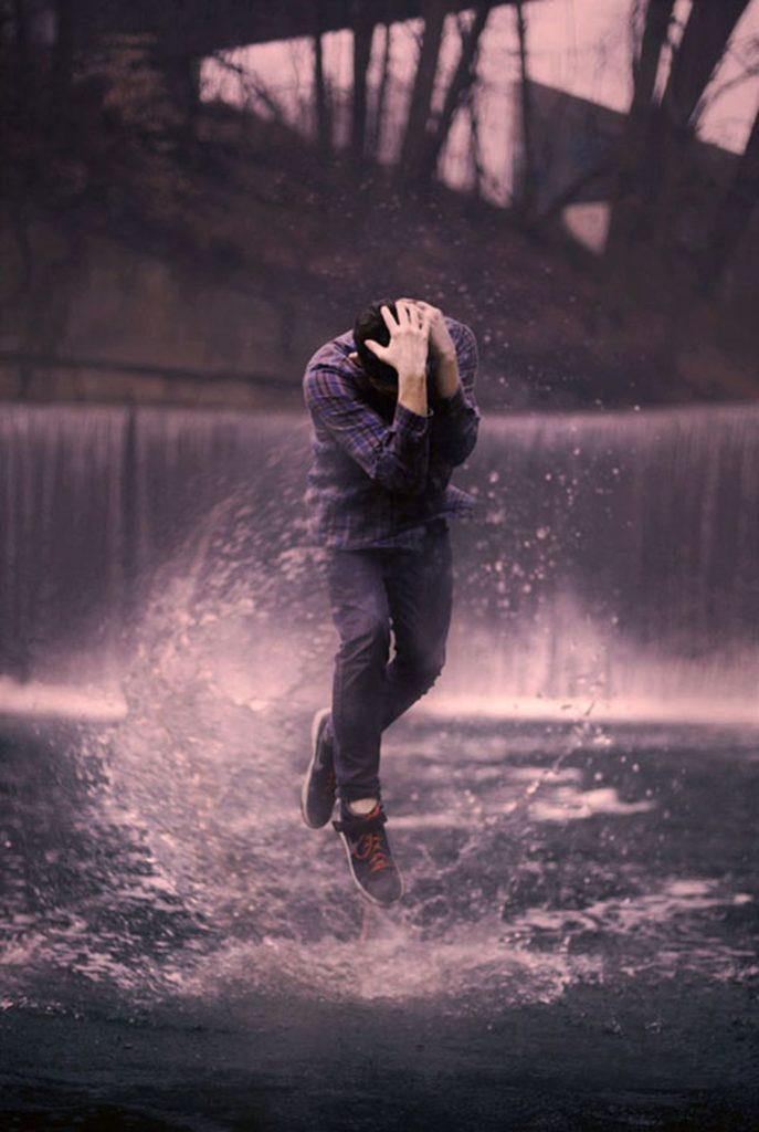 40 концептуальных фотографий нью-йоркского фотографа Benjamin Zank